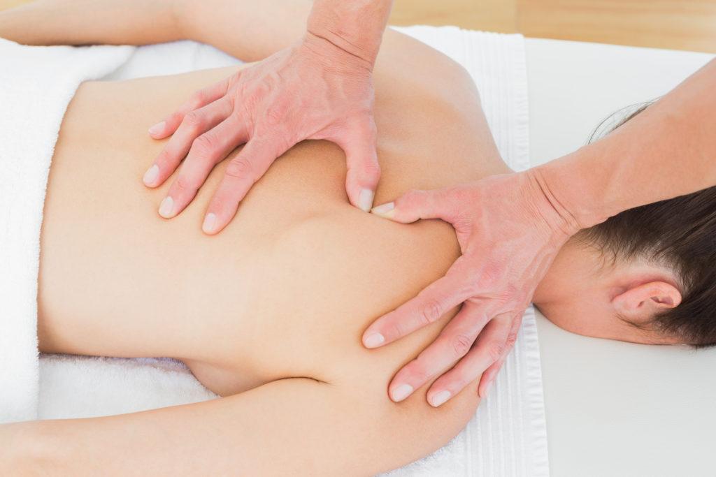 Sportmassage - Massagepraktijk Jansen