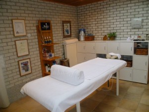 Massage Deurne - Massagepraktijk Jansen