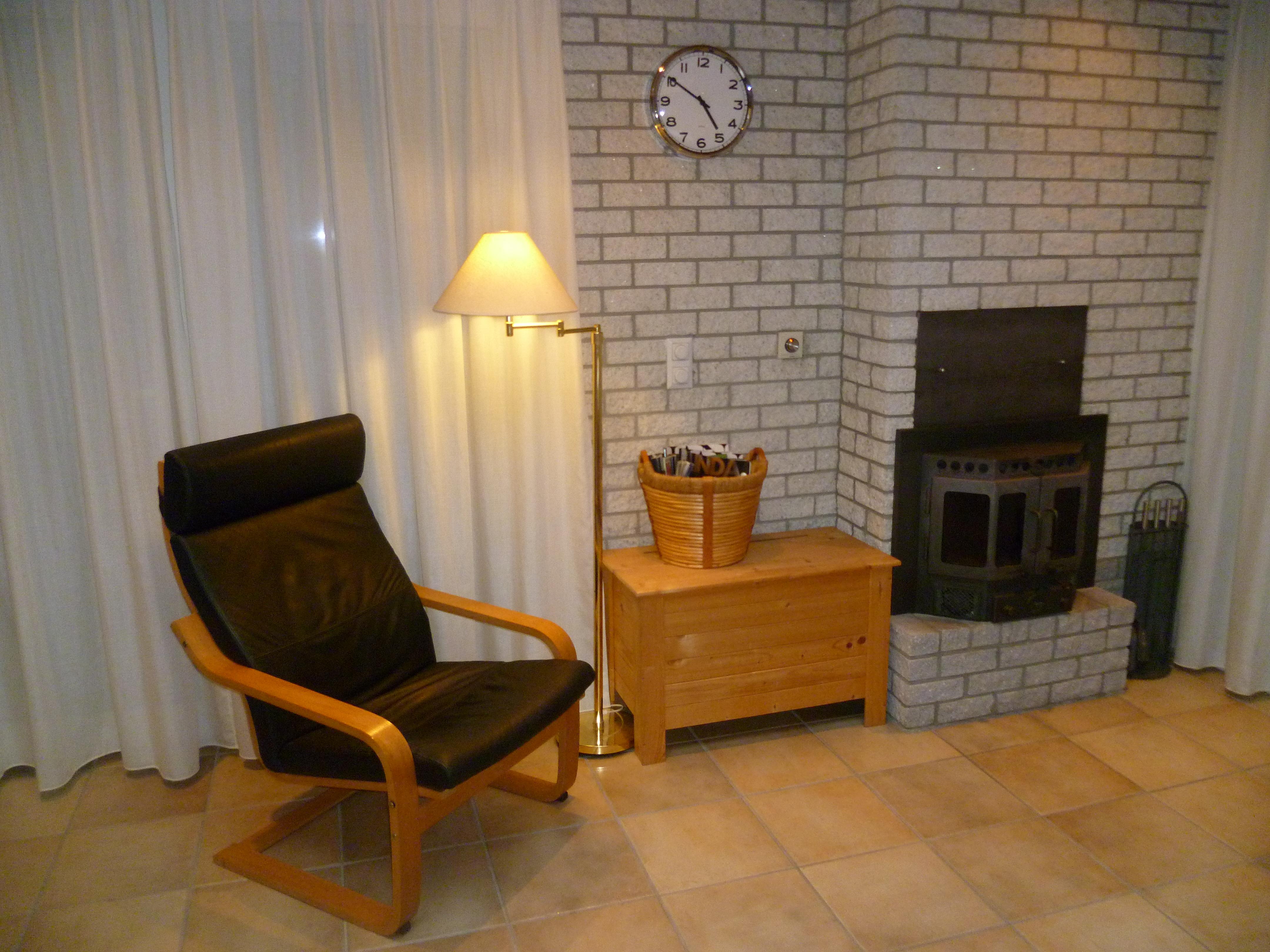Zitgedeelte - Massage Deurne - Massagepraktijk Jansen
