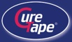 Cure tape Massagepraktijk Jansen