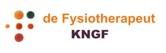 KNGF logo Massagepraktijk Jansen