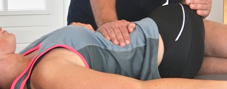 Mobiliseren - Massagepraktijk Jansen te Deurne