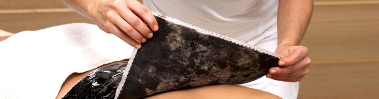 Overige behandelingen -Thermotherapie - Massagepraktijk Jansen te Deurne