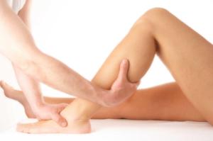 Manuele lymfedrainage - Massagepraktijk Jansen te Deurne