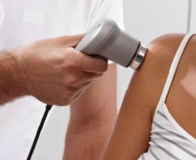 Ultrageluidtherapie - Massagepraktijk Jansen