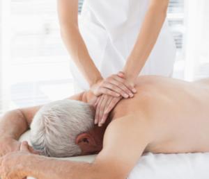 Massage Griendtsveen