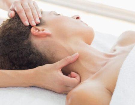 Massage Bakel