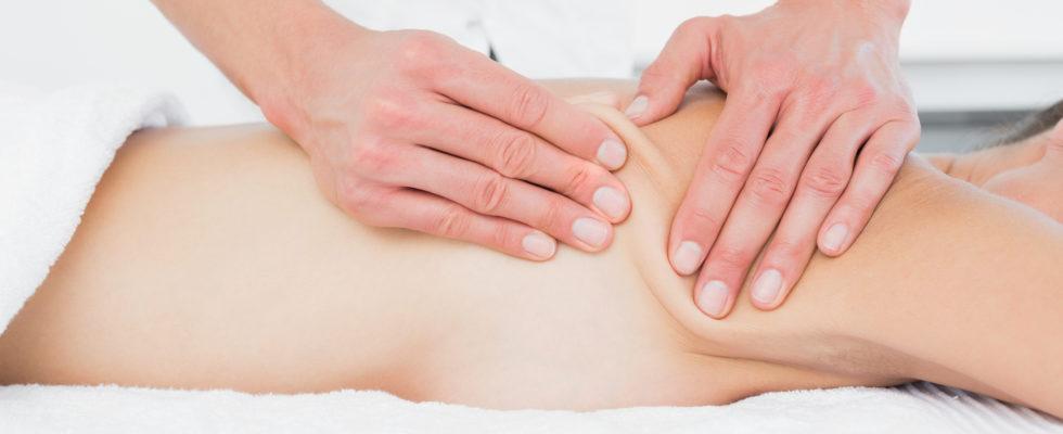 Massage Ysselsteyn