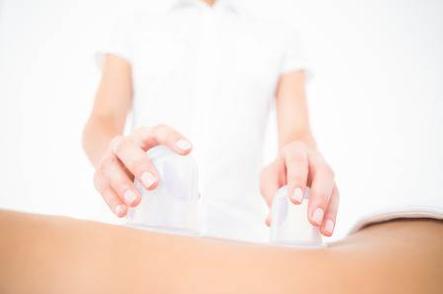 Cupping Massagepraktijk Jansen Deurne