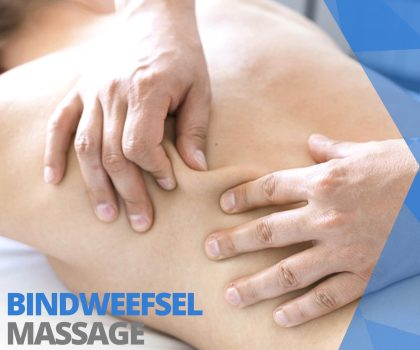 Bindweefselmassage | Massagepraktijk Jansen in Deurne