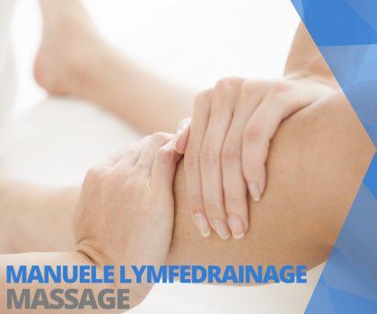 Manuele lymfedrainage | Massagepraktijk Jansen in Deurne