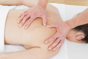 Triggerpointtherapie bij Massagepraktijk Jansen in Deurne