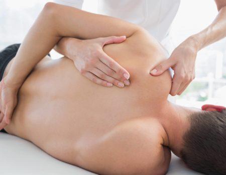 Massage Vlierden